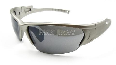 Sports sunglasses, Adjustable nose pad