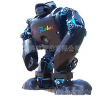 BeRobot