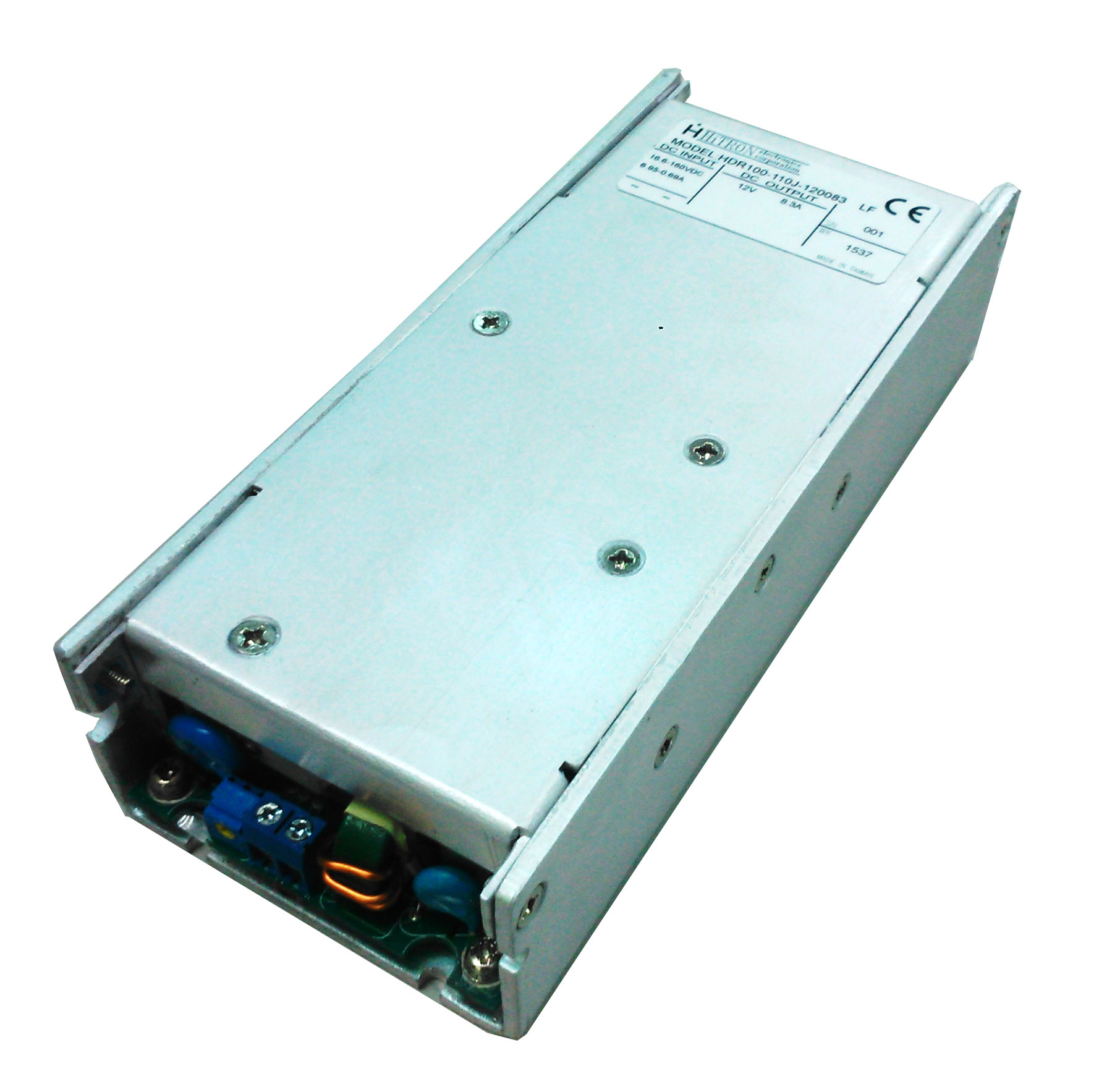 Railway Application Power Supply | HITRON ELECTRONICS CO , LTD