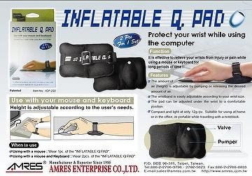 INFLATABLE Q PAD