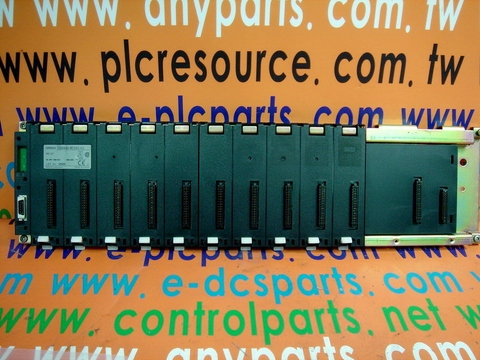 Omron PLC Base Rack C200HW-BC101-V1 10 Slot PLC Backplane