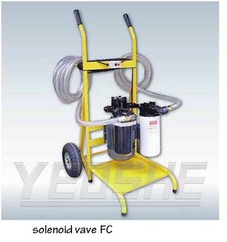 solenoid vave,FC,Hydraulic Power,Flow Valve