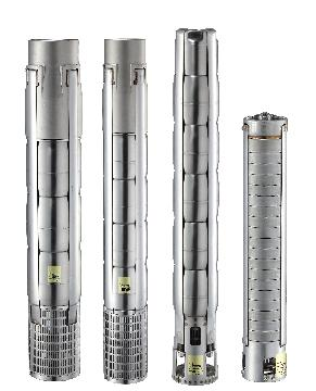 "4"" / 6"" /8""/10"" Super Stainless Steel Submersible Deep Well Pump"