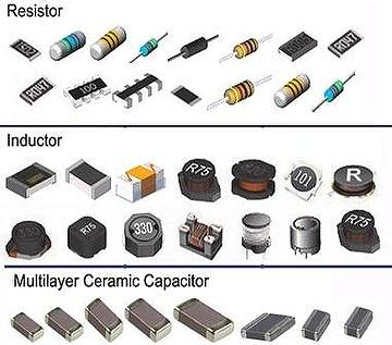 Taiwan Passive Components Sheng Yeong Products Co Ltd