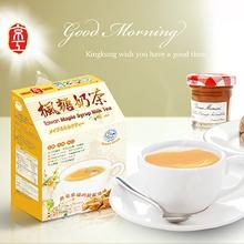 【King Kung】Maple Syrup Milk Tea (22g x 5 packs)