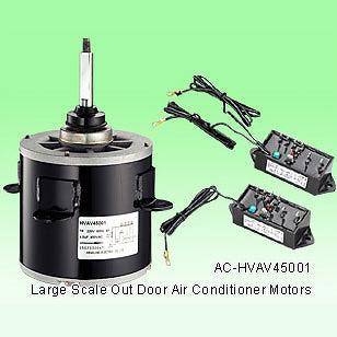 Taiwan Air Conditioner Ac Motors Manufacturer Supplier