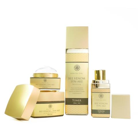 Don Du Ciel Anti Aging Skin Care Set