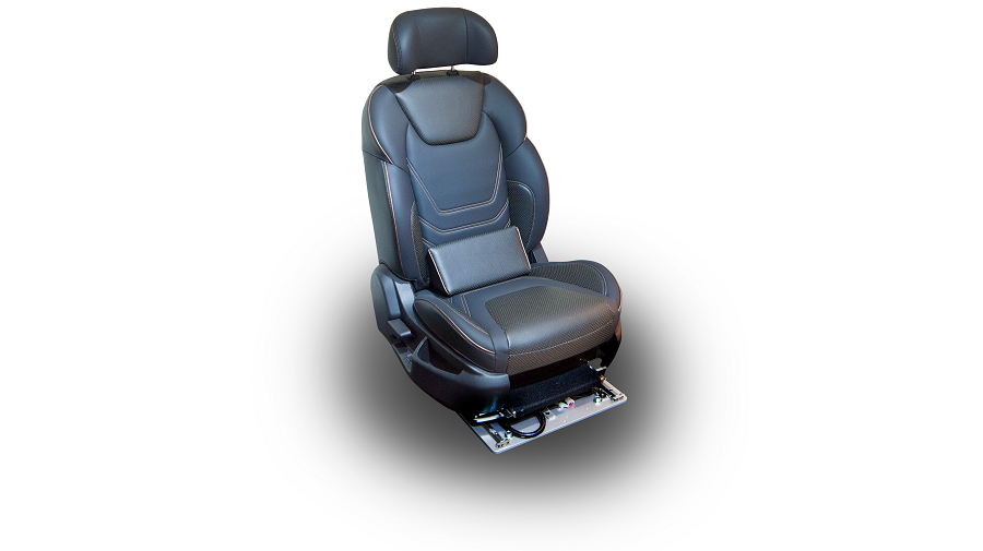 Seat for Welcab(elder, disabled, electronic)
