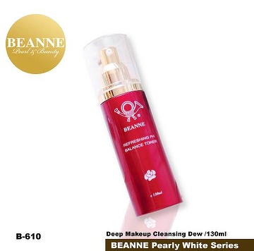 Beanne Deep Makeup Cleansing Dew