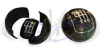 CARBON FIBER 2015 FORD MUSTANG SHIFT KNOB
