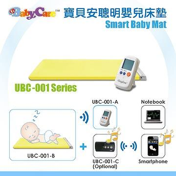 UBabyCare Smart Baby Monitor