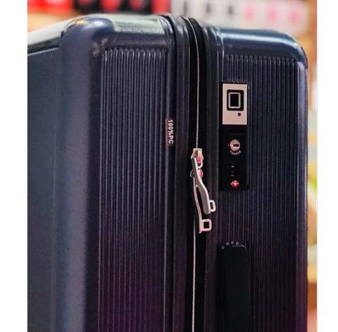 Smart Luggage Fingerprint Module with TSA Approved