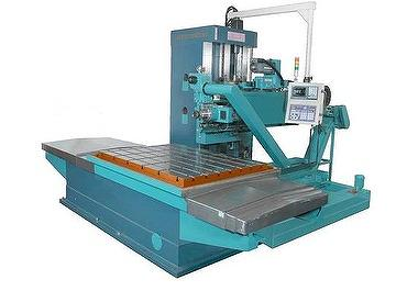 Mold Type - Table Type Deep Hole Drilling Machine-mold type