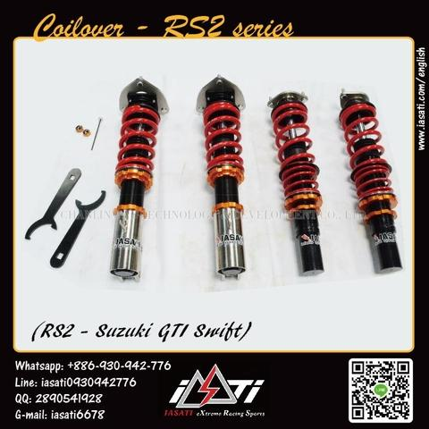 Taiwan For Suzuki series/ Swift GTI Coilovers/ Suspension kits