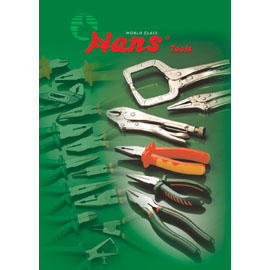 Hans Pliers,Linesman/Locking/OilFilter/LongNose/Bent/Round/Diagonal/SlipJoint/In-ExternalCirclip/WaterPump/Cutting Pliers