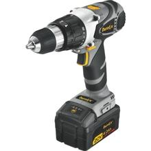 Li-ion 20V 13mm 2-Speed Hammer Drill/Driver