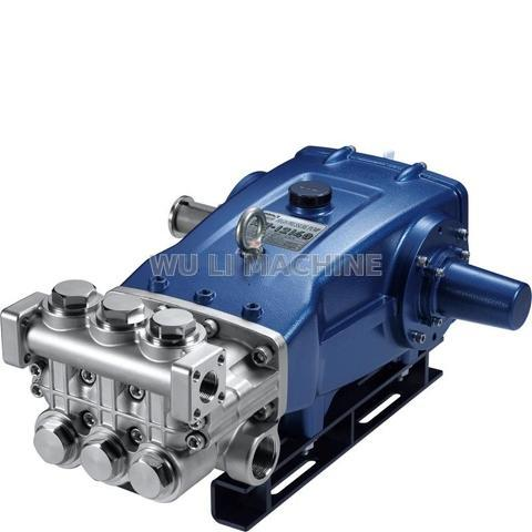 WH-12140 SERIES HIGH PRESSURE PUMP