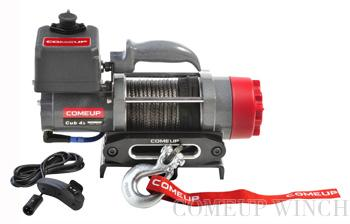 Taiwan Powersports winch / Portable winch | Taiwantrade