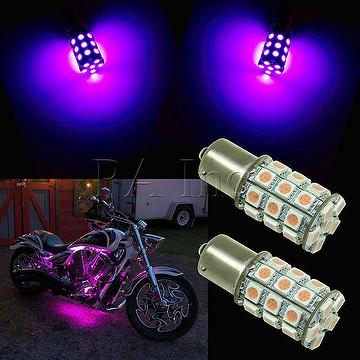 taiwan 30smd 5050 12v purple led light 1157 for car motorcycle find complete details about. Black Bedroom Furniture Sets. Home Design Ideas
