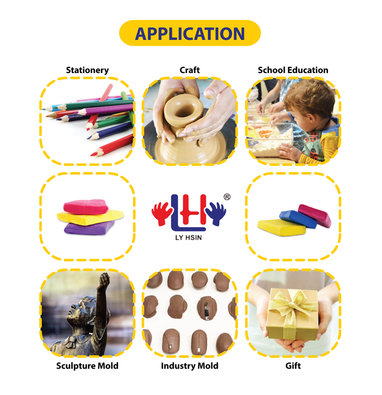 LYHSIN Application