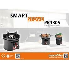 RK4305 Smart Stove