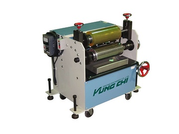 YC-902 Curved-surface xylographic printing machine