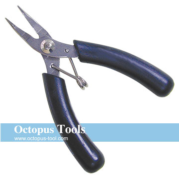 Octopus KT-103 Long Nose Pliers 100mm