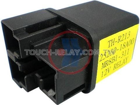 繼電器適用於NISSAN日產 25230-18A00 MR8B1-311