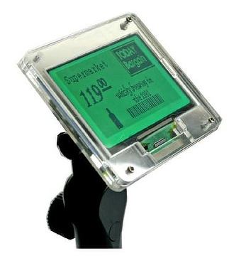 LCD Display Module-Active&Passive OLED