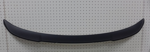 F22/F23/2D/ F87 2 SERIES M2 (16-19) 14-20 TRUNK LID SPOILER PRIMER BLACK  CS STYLE