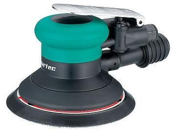 "Oil Free 5"" / 6"" Random Orbital Air Sander, 3 in 1"