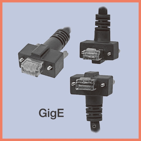 Taiwan GigE Vision Cables | Taiwantrade