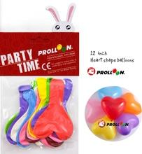 "12""Love Balloons Японские сто долларов,"