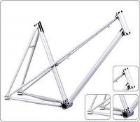 700C City Bicycle, City Bike Frame, 700C Bicycle Frame