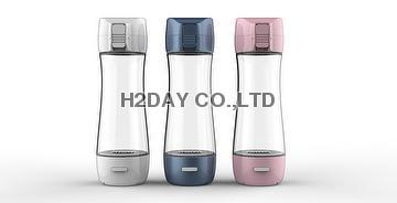 Portable Hydrogen Drinking Bottle