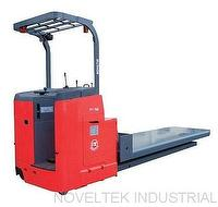 Powered Pallet Truck (Load: 8Tons / 10Tons / 15Tons) by Noveltek