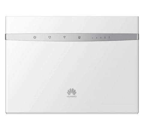 Taiwan Factory unlocked Huawei B525S-65A 300M CAT6 4G LTE