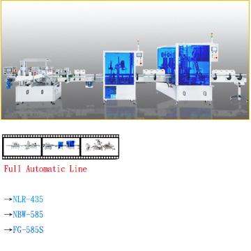 Taiwan Liquid Filler Automatic 8 Heads Gear Pump | NEOSTARPACK CO , LTD