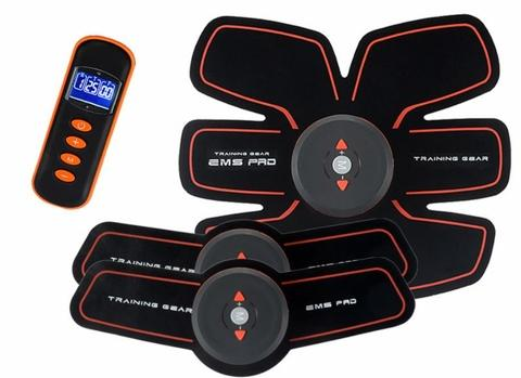 EMS (Electrical muscle stimulation) ABS PAD
