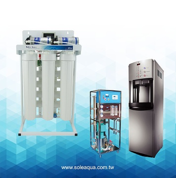 CW-929 RO water purifier Cold / Warm / Hot digital water dispenser