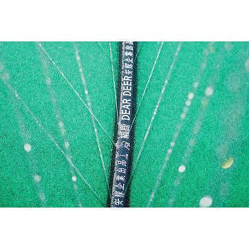 Single irrigation sprinkler hose, the simplest flat hose for micro irrigation or drip AJ-101