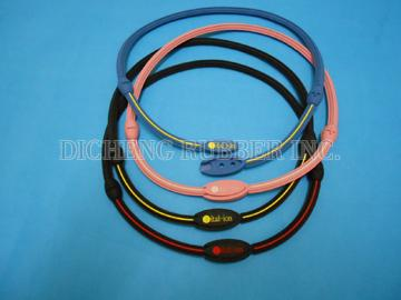[copy]BEST silicone bracelet manufacture