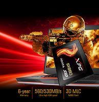 XPG SX950 Solid State Drive