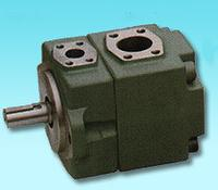 Fixed Displacement Vane Pump