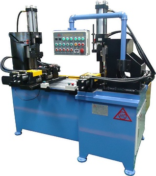 HC-88-90F Double End Special Purposed Machine