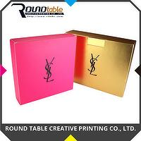 High quality and luxury Paper Box Gift for Cosmetic
