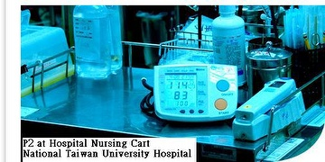 Taiwan Blood Pressure Monitor,Long-term Care Services,Medical