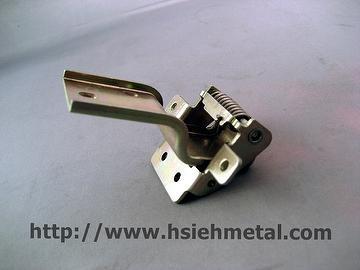 Taiwan Door Hinge, Locker Hinge,Metal stamping parts Hinge | SONG