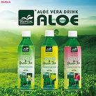 Tropical Aloe Vera Drink