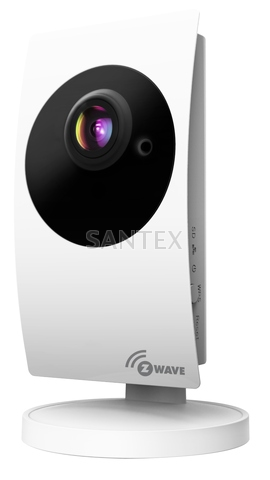 Global View Z-Wave IP Camera FHD 1080P
